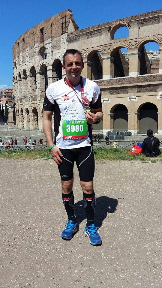 marathonrome didier