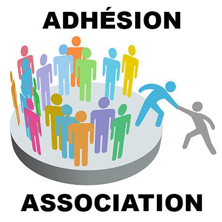 adhesion-association