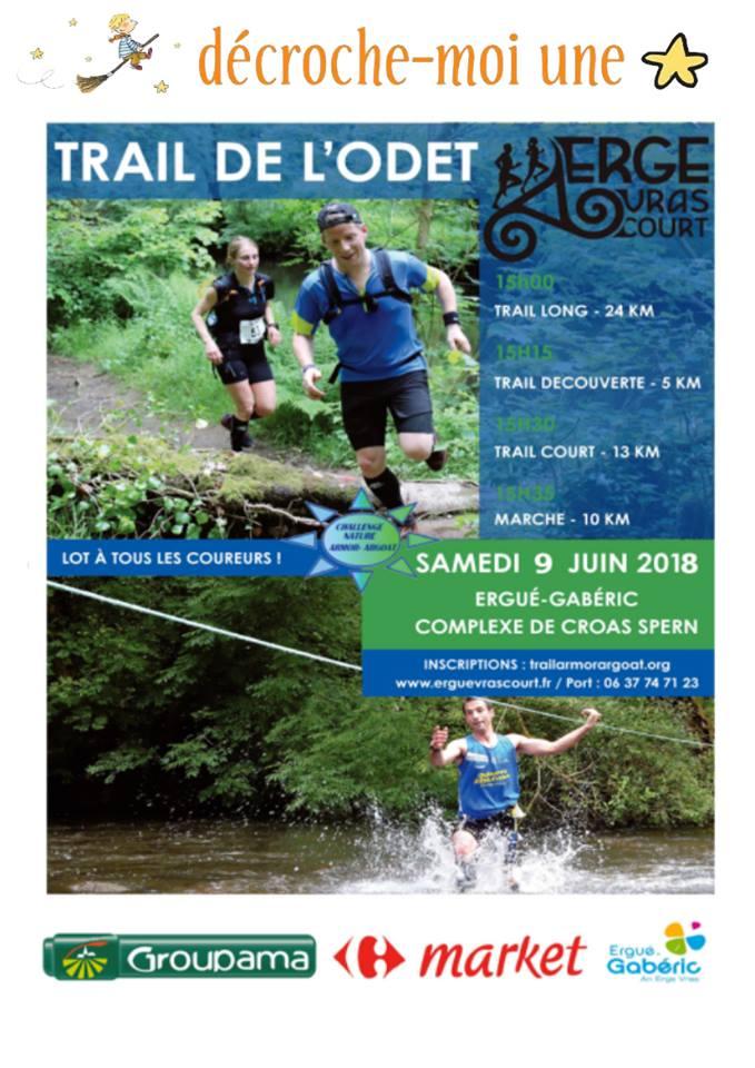 trail odet